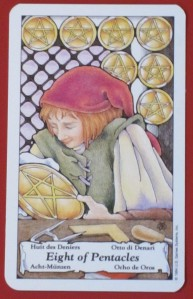 eight-of-pentacles